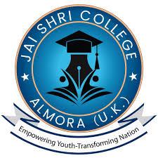 Jai Shri College, Almora (U.K.)